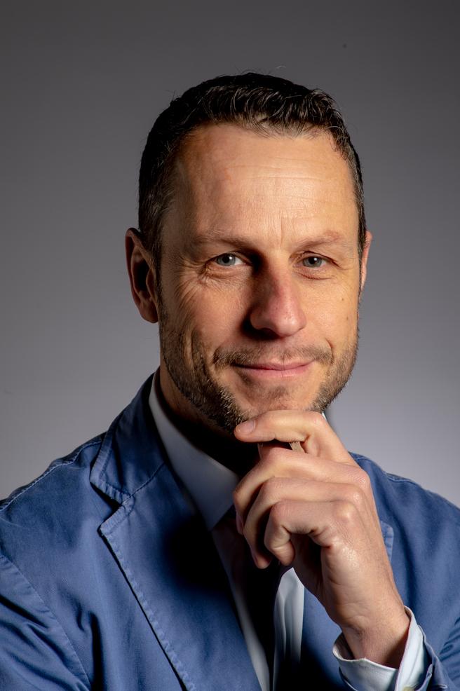 Michele Martinazzi esperto sviluppo strategie immobiliari