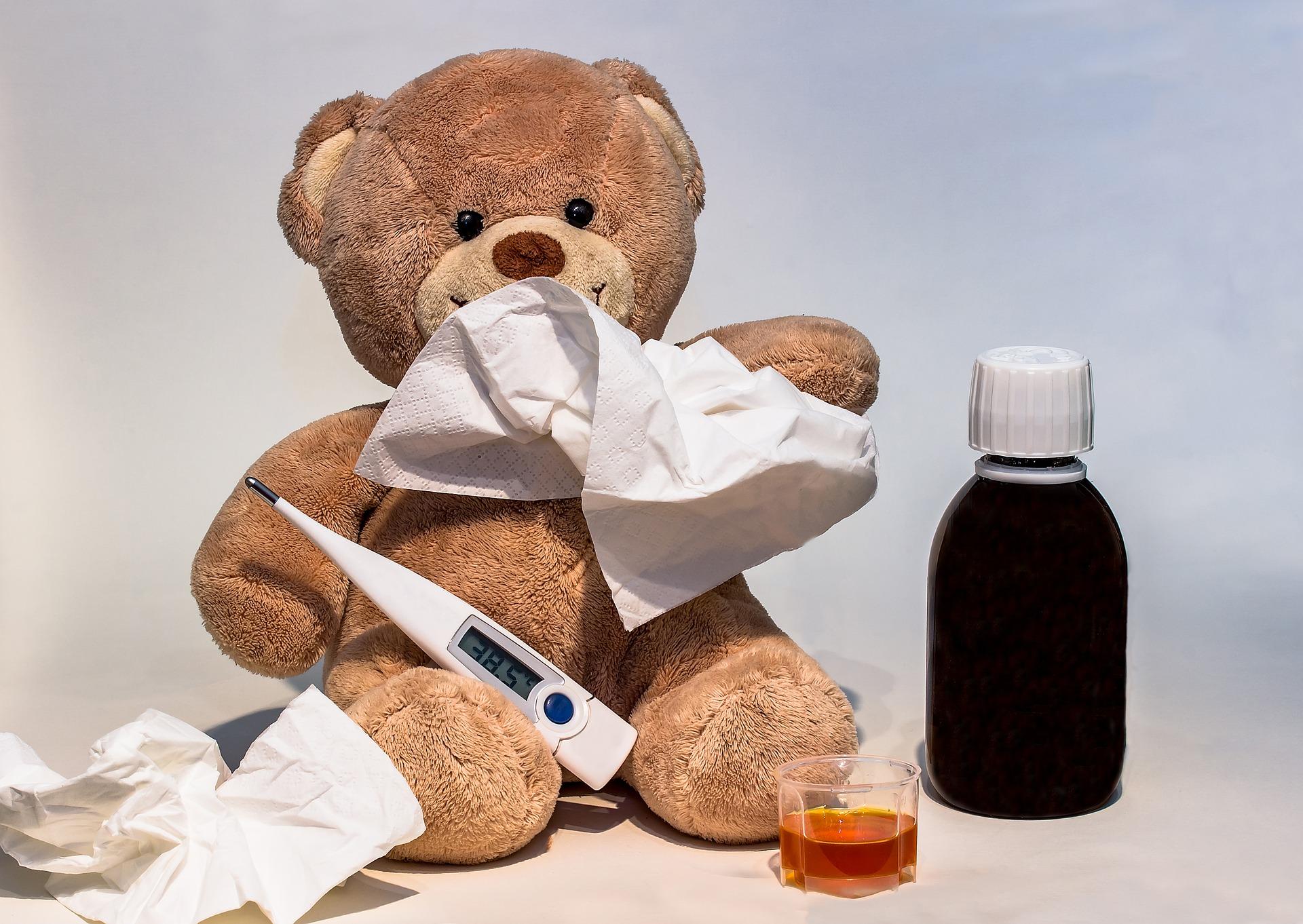 immagine osachiotto ammalato