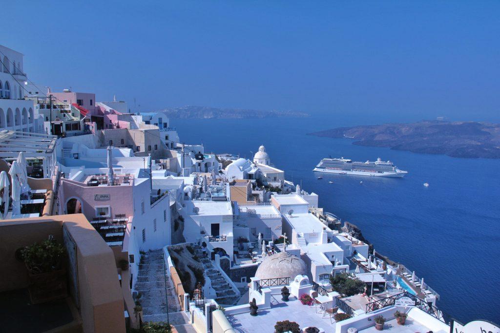 immagine vista panoramica per la preparazione di annunci immobiliari efficaci