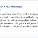 Miki Martinazzi: la verità