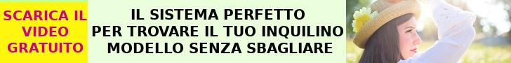 I 5 PASSI PER TROVARE L'INQUILINO MODELLO SENZA SBAGLIARE