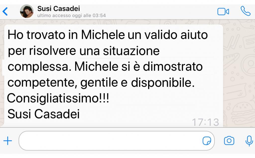 Miki Martinazzi recensioni