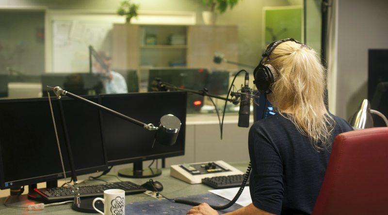 intervista riadio